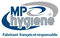 Copas ascenseurs MP Hygiène logo