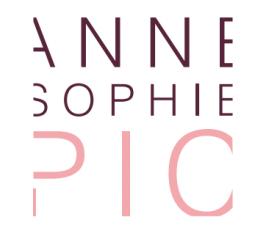 Copas ascenseurs Anne-Sophie Pic logo
