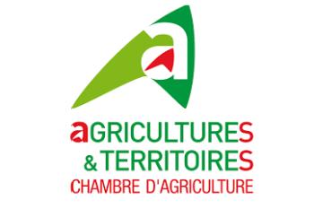 COPAS ASCENSEURS CHAMBRE AGRICULTURE LOGO