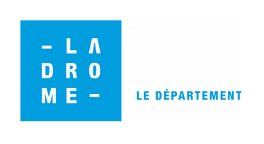 Copas ascenseurs LaDrôme Logo