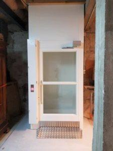 EPMR Particulier - Tournon - COPAS Ascenseurs
