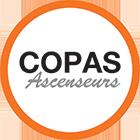 Logo Copas Ascenseurs